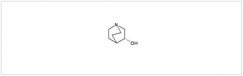 quinuclidinol, pharmaceutical intermediate