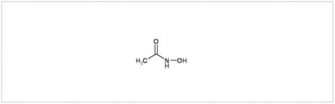 Acetohydroxamic acid active pharmaceutical ingredient