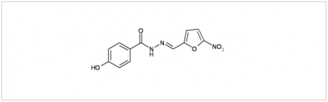 Nifuroxazide active pharmaceutical ingredient
