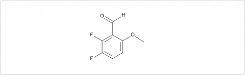 very low temperature reaction, carbonylation, fluorinated aromatic carboxaldehyde
